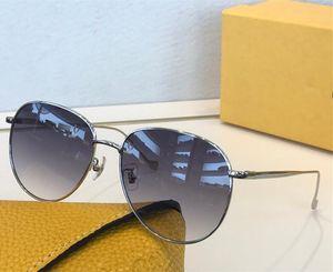 68593 Fashion New Designer Sunglasses Retro Frameless Sun glasses Vintage punk style Eyewear Top Quality UV400 Protection With case