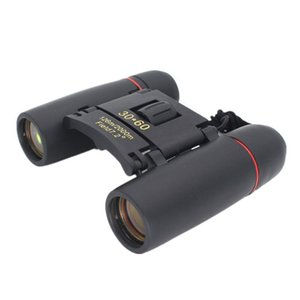Outdoor Jumelles Compact Zoom Telescope Pliable Day Night Vision