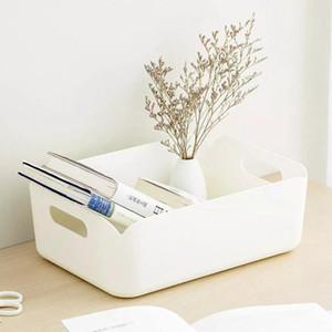Youpin JJ Caixa de armazenamento Organizer Caso Container Box Proteção Ambiental de Material à prova de umidade e à prova de insetos fácil de limpar 3011879