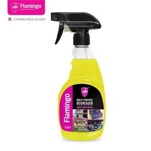 500ml de coches Desengrasante Multi el limpiador del motor Propósito líquido Auto Care spray limpiador hidrófobo Revestimiento de grasa Limpiador