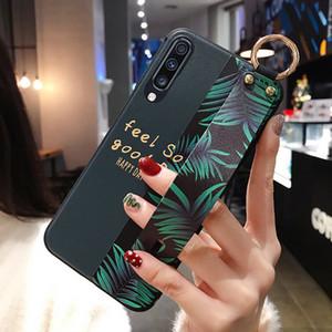 2020 caldo Holder progettista della cassa del telefono per Samsung Galaxy A70 A50 A40 A30 A20 A10 S9 S8 S10 più S10e Nota 8 9 10 più A50s Casi cinghia di polso