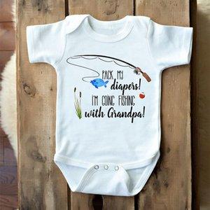 Baby Bodysuit Summer Fashion Newborn Baby Clothes Short Sleeved Girl Boy Clothes Cotton Baby Onesie 0-24 Month