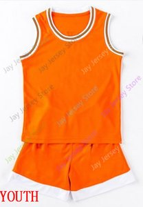 Camo Fashion Custom Basketball Jersey New Young Youth Maglie semplici semplici Id 001122 Economici
