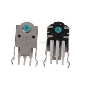 9mm / 10mm / 11mm / 13mm Green Core 9mm / 11mm Red Núcleo 2pcs original TTC Ratón Ratón codificador decodificador de alta precisión nave de la gota