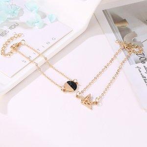 Jóias Bangles Simples Mulheres Bracelet Papercrane Pulseiras Moda Rodada mão jóias feitas de ouro cor da moda Liga Bransoletka