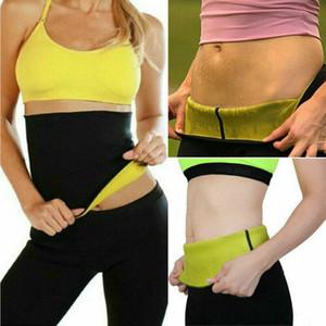 das mulheres Shapers Neoprene Vest cintura instrutor Cincher Underbust Corset Belt Shapewear Magro Shaper Corpo cintura Cinchers S-XXXL