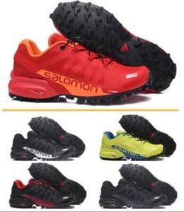 SpeedCross PRO 2 CS homens atléticos Cross-Country tênis para caminhada SpeedCross 3 Mens Running Shoes Non-Slip branco b Crosspeed Sports