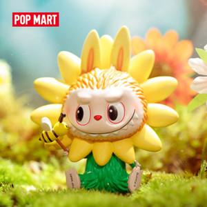 serie POP MART Il Mostri Fiore Elfi 1 pezzo animale Giocattoli figura cassonetto figura di azione regalo di compleanno del giocattolo del capretto T200629