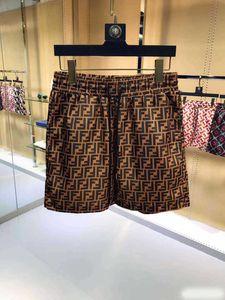 de diseño de moda para hombre de la venta directa de lujo pantalones de playa traje de baño de hombre pantalones cortos pantalones de la nadada basculador Bañadores Ropa