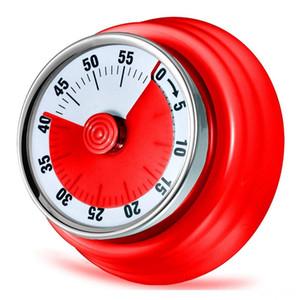 60 Minutes Minuterie mécanique-magnétique visuelle Compte à rebours avec d'autres cuisine, salle à manger Bar Cuisine, salle à manger Alarme Bar Kitchen Cooking