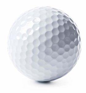تعزيز محدود 80 - 90 لعبة Balle De Golf Match Scriptures Pgm Golf كرات Lol Floorball Sport Practice ثلاثة طبقة كرة