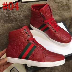 2020 new 1.1 latest brand high-top sneakers slippers fashion designer men and women low-top white casual skateboard sneakers222