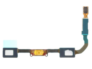 Câble flexible pour module de clavier Samsung Galaxy S4 GT-I9505 / I9500 / I337 / M919 Bouton d'accueil Bouton de navigation Ruban Pièces de rechange