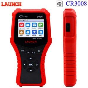 Creader 3008 OBD2 Code Reader Scanner Support obd2 + Battery test CR3008 OBDII Auto diagnostic tool free update PK KW850