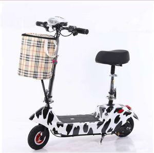 24V Электрический велосипед Максимальная скорость 30KM алюминиевого сплава Электрические велосипеды