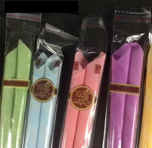도매 아로마 테라피 귀 촛불 건강 관리 미용 제품 트럼펫 콘 귀 촛불(1000pcs=500pair)무료 배송
