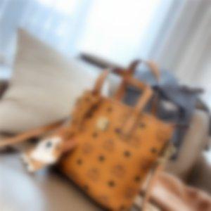 NewMMMCMCMMFashion Casual Tote Bag Shoulder Bag Messenger Bag Handbag Wallet Handbag Backpack wallet new