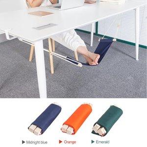 2020 nouveaux produits Pieds Hamac Bureau pied Chaise d'extérieur Soins Outil de repos Relax Home Office Sous travail Produits des ménages à faible prix
