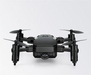 Дроны 200 Вт HD Камера Высокий Режим Удержания RC Quadcopter RTF WiFi FPV Складной RC Drone