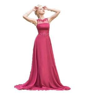 2020 European and American cross border new lace Decal Satin Tulle Chinese Bridesmaid Dress
