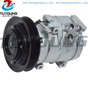 Haute qualité compresseur AC auto 10S15L pour Toyota Corolla Matrice 8832002120 883200212084 7511714 4 Saisons 77391