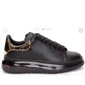 019 Red Bottoms delle scarpe da tennis per gli uomini casuale delle donne di lusso del Mens esterna di cristallo di colore rosso blu di fondo GS03 progettista