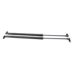 1Pair Auto Tailgate Trunk Boot with spoiler Gas Struts Spring Lift Supports for NISSAN BLUEBIRD Hatchback (T72, T12) 685 mm