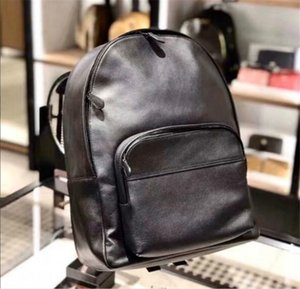 Leather High Quality Men Women's Backpack Designer Lady Backpacks Bags Fashion CFY20041321