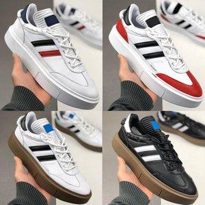 2020 New IVY PARK BeyonceLISSE SUPER Hommes Femmes Sleek super 72 Blanc Noir Mode Chaussures Casual taille 36-45 # 459870d110 #