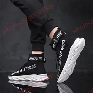 Nike2020 Hococal Новый Париж Скорость Тренеры Knit Носок обуви Оригинал Luxury Дизайнерские мужские кроссовки женщин Дешевые высокого качества Top Повседневная обувь