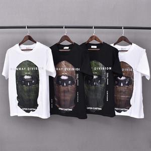 Mens camiseta del diseñador Streetwear ih nom uh nit camiseta de los hombres de gran tamaño de las mujeres la pareja Ih Nom Uh Nit camisetas Top Tees