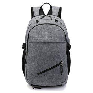الرجال ماء الأعمال 15.6 بوصة أكياس حزمة على ظهره محمول bagpack سفر الطلاب العسكرية مرة أخرى المدرسة الجديدة