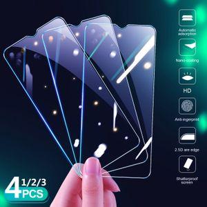 Новые закаленное стекло для Xiaomi реого Примечания 9S 9 Pro Max Screen Protector Защитные Полных стекла для редх 10X