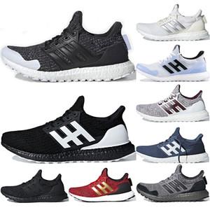 Adidas ultra boost 2019 Günstige 3.0 4.0 Männer Frauen Laufschuhe Top-Qualität Triple schwarz weiß CNY Orca Night's Watch Herren Sport Trainer Jogging-Schuhe