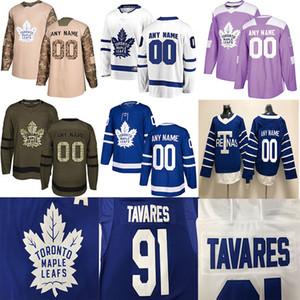 Noticias Toronto Maple Leafs jerseys del hockey de múltiples estilos para hombre de encargo cualquier nombre cualquier número de los jerseys del hockey