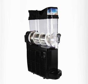 Оптовая коммерческая Снеговая слякоть машина smoothie snow melting machine соковыжималка большой емкости 1 цилиндр snow melting machine