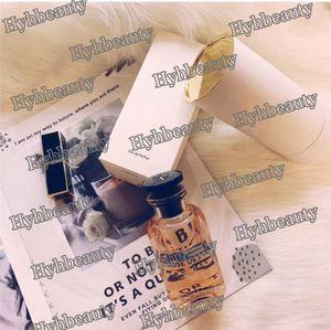 100ML Perfume Señora Milla Feux / Contre moi / Rose des Vents / Apogee 4 Estilos de rociado de alta calidad con el envío rápido