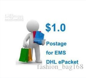2019 Почтовые для DHL EMS Кита epacket Бесплатная доставка Оплата Ссылка Отправить ПОС мне найти женщин сумки новых
