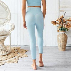 Ropa de yoga Women Stretchy Sportswears Sets High Waist Legging Sportswear Seamless Activewear Fitness Running Training Suits Yoga wear