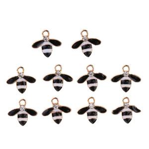 5 Pieces Mini Tassel Fringe Earrings Dangle Pendants Jewelry Making Accessories DIY Hanging Key Charms