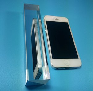 Optical Prism k9 Glass 30*30*100mm Right Angle Prisms Beam Splitting Instruments Experimental Cube for Mobile Phone Detection
