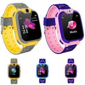 Часы для детей 2020 Горячие Продаем мультфильм Брод Slap Дети Дети Мальчик наручные часы Силиконовые желе спортивные часы # 324