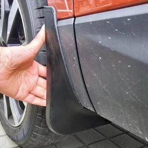 Protection de boue Car Styling Extérieur Splash Cover Garde-boue pour Skoda 4pcs Karoq 2017 2018