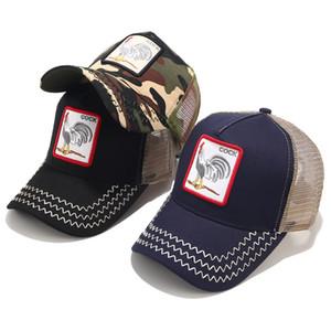 2019 Унисекс Мода Значок Вышивка Шляпы Шапки Мужчины Женщины Бренд Дизайнер Snapback Cap Для Мужчин Бейсбол Шляпа Гольф Горрас Костяная Шляпа Casquette