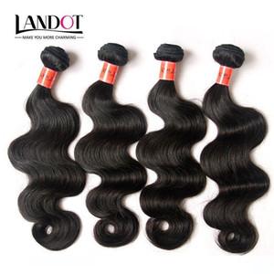 C Brazilian Virgin Hair Weave Body Wave 8 &Quot ;-36 &Quot ;9a Top Quality Brazilian Human Hair Weave 4 Bundles Unprocessed Brazillian