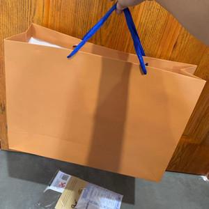 Designer-Presente de Natal Caixas de presente de bolsas de grife originais Bolsas de luxo Bolsas de ombro Bolsas de acessórios de peças Sacos de presentes + recibo