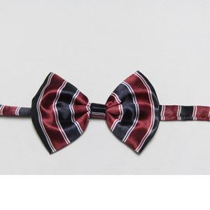 HOOYI 2019 소년 '나비 넥타이 인쇄 아이 나비 아기 necktiegravata (33 개) 디자인