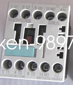 1PC Nuovo Siemens Mini contattori 3RT1015-1BW41 # RS8