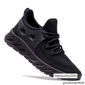 HUMTTO Mens Running Sneakers Comfortable Running Shoes Men Soft Non-slip Sports Running Shoe Walking Jogging Sneaker