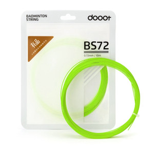 Per Xiaomi Dooot 10m 0,72 millimetri di volano della racchetta di volano String Nylon Wire Sport Racchetta Badminton String Linea
